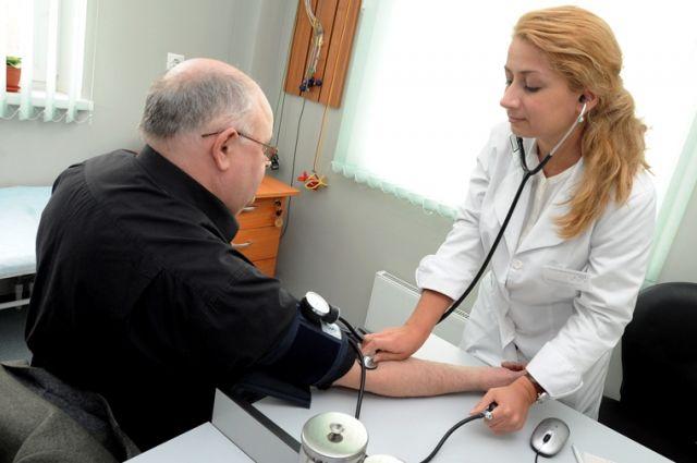 Кардиолог поликлиники время